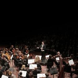 Bruckner/Wagner Philharmonie 15 decembre 2018