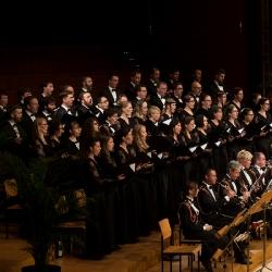 Concert Mozart Great Mass 06 2016