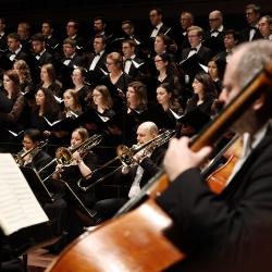 Mozart Requiem/Beethoven 5  décembre 2019